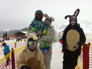Easter at Kleinarl