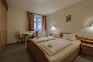 appartement-kleinarl-obstgartenblick